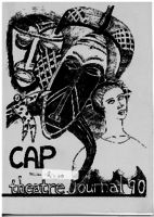 CAP theatre journal, 90