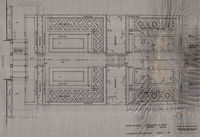 House Mitchell: extension to front garden
