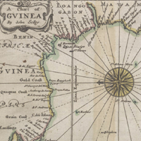 Maps of Africa collection of Stanford University