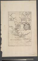 A Map of the Coast and Country about Sierra Leone and Sherbro River