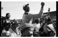 ANC election campaign rally, Athlone