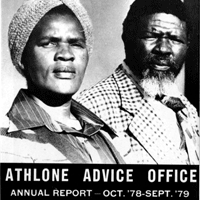 Advice Office: Reports